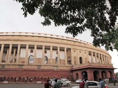 Winter Session of Parliament: Rajya Sabha adjourned four times amid uproar over Bhima-Koregaon violence, triple talaq bill