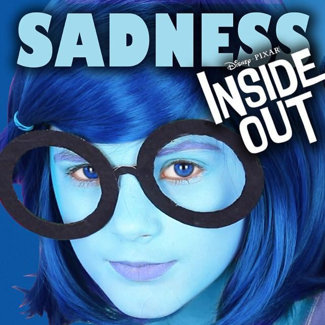 "<p>For Sadness, a.k.a. the cutest of all the <em>Inside Out</em> characters, give this kid-friendly tutorial a try.</p><p><a class=""link rapid-noclick-resp"" href=""https://www.amazon.com/Mehron-Makeup-Paradise-Palette-Pastel/dp/B00KHX4QPA?tag=syn-yahoo-20&ascsubtag=%5Bartid%7C10055.g.2599%5Bsrc%7Cyahoo-us"" rel=""nofollow noopener"" target=""_blank"" data-ylk=""slk:SHOP FACE PAINT KIT"">SHOP FACE PAINT KIT</a></p><p><a href=""https://www.instagram.com/p/4Mr5A4wIgo/&hidecaption=true"" rel=""nofollow noopener"" target=""_blank"" data-ylk=""slk:See the original post on Instagram"" class=""link rapid-noclick-resp"">See the original post on Instagram</a></p>"