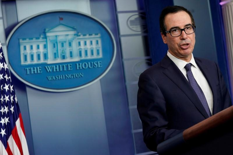 China's U.S. trade deal commitments not changed in translation - Mnuchin