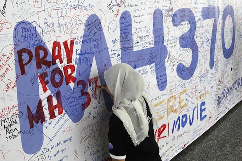 MH370 Report to be Released After Latest Search Ends Says Malaysia