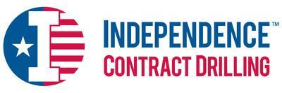 Independence Contract Drilling (PRNewsFoto/Independence Contract Drilling)
