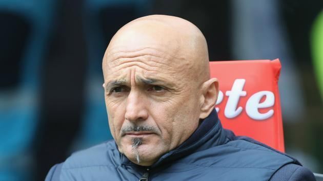 <p>Inter need to show more - Spalletti dissatisfied with goalless run</p>