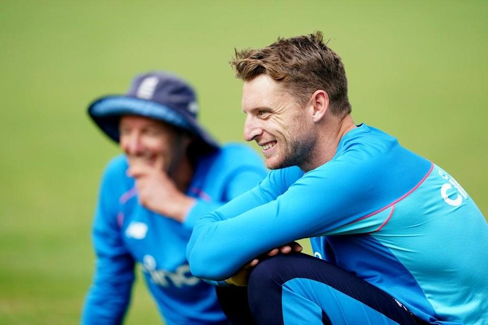 Jos Buttler will sit out England's next Test against India (Zac Goodwin/PA) (PA Wire)