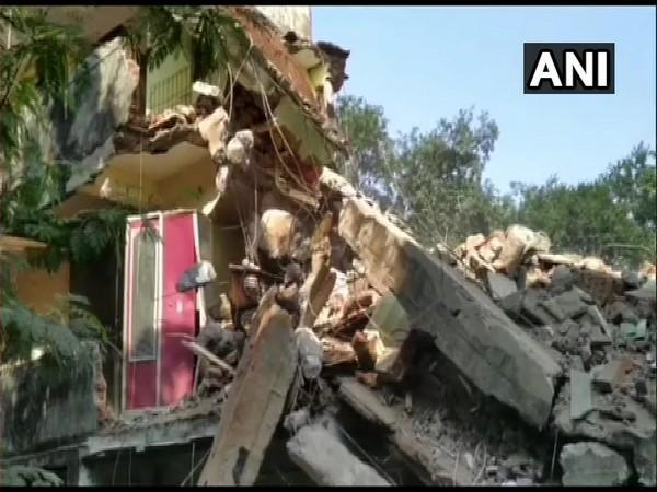 As many as 75 residents of the building were saved by the 18-year-old boy. (Photo/ANI)