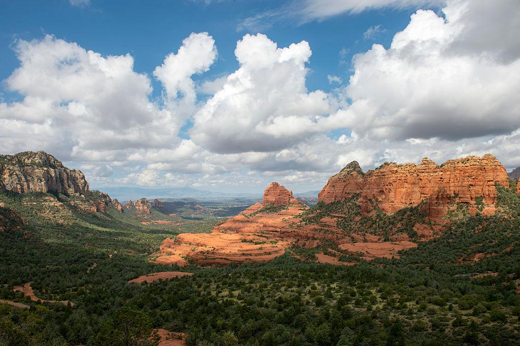 <p>It's arguably one of the most romantic and scenic adventures you can take. Enjoy the desert city's vibrant art scene while taking enviable Instagram shots.</p>