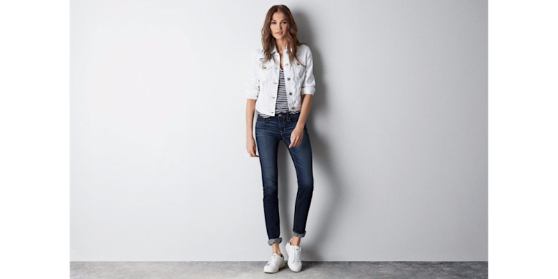 dd17d9b16ada 6 Ways to Know If Your Skinny Jeans Fit You Right