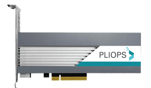 Tested by more than 10 tier-one cloud and enterprise companies, the Pliops Storage Processor has proven to boost flash performance by more than 10x, reduce five 9s latency by up to 1000x, and increase flash price/performance by more than 90%.