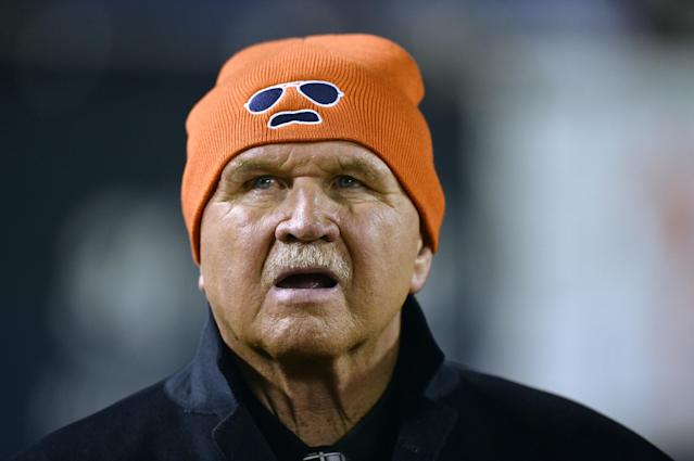 Mike Ditka: Risk of playing football 'worse than the reward'
