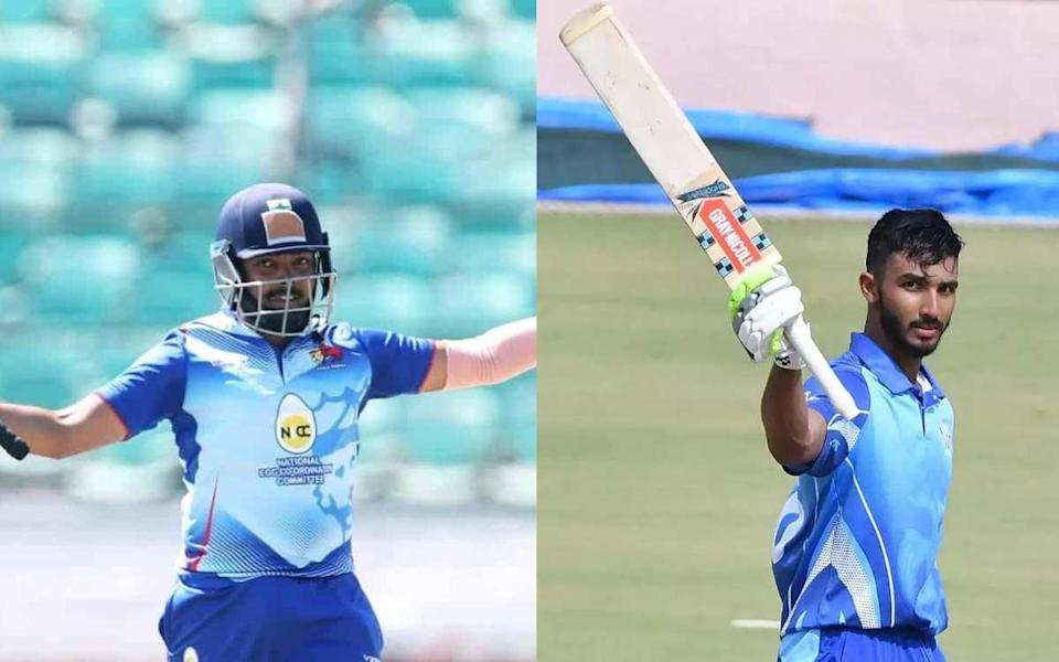 Reports: Devdutt Padikkal And Prithvi Shaw Might Not Get Chance In England ODIs