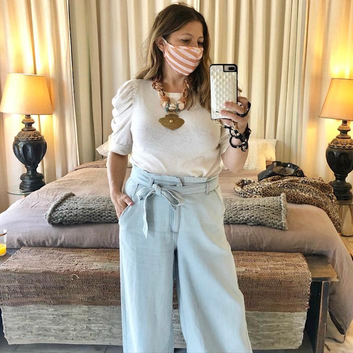 favorite clothing items 2020 stylist laurie brucker