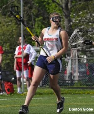 Westborough girls lacrosse attacker Cassandra McGill
