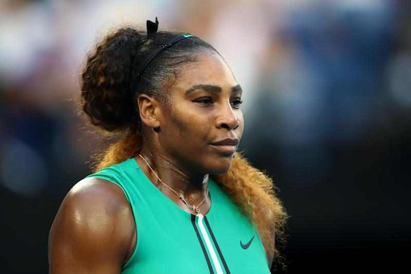Serena Williams Says the Pay Discrepancy for Female Athletes Is 'Ludicrous'