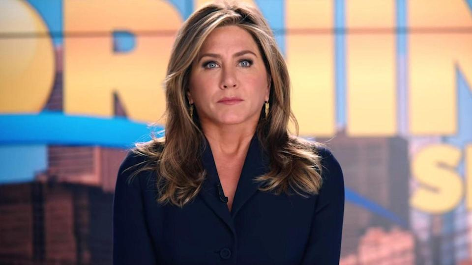 """<p><strong>The nominees:</strong> Jennifer Aniston, <em>The Morning Show</em>; Olivia Colman, <em>The Crown</em>; Jodie Comer, <em>Killing Eve</em>; Laura Linney, <em>Ozark</em>; Sandra Oh, <em>Killing Eve</em>; Zendaya, <em>Euphoria</em></p><p><strong>Who will win:</strong> Jennifer Aniston</p><p><strong>Who should win:</strong> Aniston, Linney, or Zendaya</p><p><strong>Why:</strong> I have a hard time advocating for any one actress over another in this category because each has genuinely impressed me. But the overwhelming hype rests on Aniston, who finally shed her comedy veneer to reveal a gorgeously complex (and, at times corrupt) television host on <a href=""""https://www.elle.com/culture/movies-tv/a30394607/the-morning-show-season-2-date-cast-plot-spoilers-details/"""" rel=""""nofollow noopener"""" target=""""_blank"""" data-ylk=""""slk:The Morning Show"""" class=""""link rapid-noclick-resp""""><em>The Morning Show</em></a>. Her performance was by far one of the first season's biggest highlights, but that doesn't guarantee she'll steal the award away from <em>Ozark</em>'s spectacular Laura Linney or Zendaya, whose nuanced performance in <em>Euphoria</em> makes her a worthy contender. </p>"""