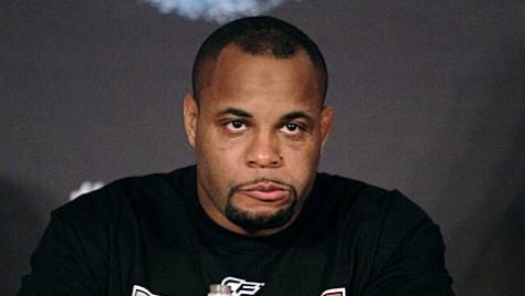 Light Heavyweight Log Jam Causing Daniel Cormier to Wait for UFC Title Shot