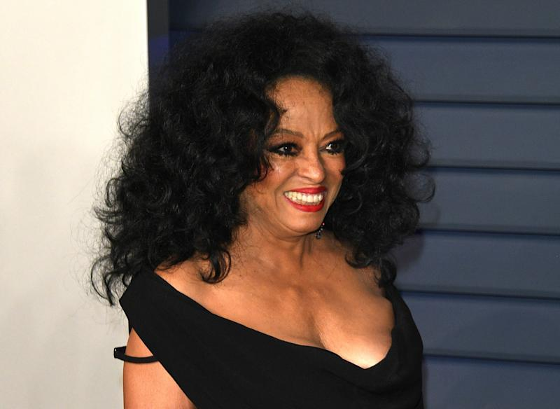 Diana Ross Echoed Barbra Streisand's Noncommittal Opinions About Michael Jackson