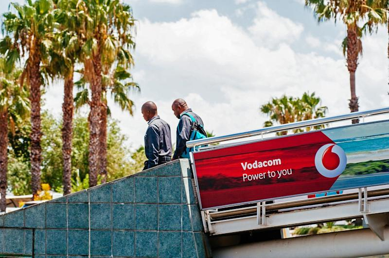 Vodacom Plans $1.3 Billion Share Sale to Raise Black Stake