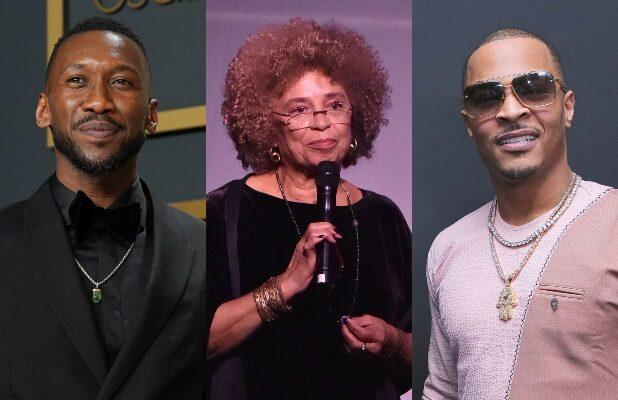 'Between the World and Me' Adds Mahershala Ali, Angela Davis, Tip 'TI' Harris to Cast