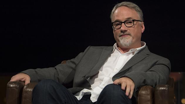 World War Z 2 Gets Director David Fincher
