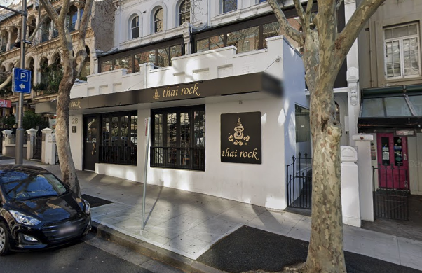 Health authorities are trying to determine the source of an infection at Sydney's Thai Rock Potts Point.