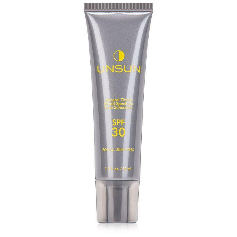 """<p><strong>UNSUN</strong></p><p>dermstore.com</p><p><strong>$29.00</strong></p><p><a href=""""https://go.redirectingat.com?id=74968X1596630&url=https%3A%2F%2Fwww.dermstore.com%2Fproduct_Mineral%2BTinted%2BSunscreen_77339.htm&sref=https%3A%2F%2Fwww.redbookmag.com%2Fbeauty%2Fg35091097%2Fanti-aging-for-men%2F"""" rel=""""nofollow noopener"""" target=""""_blank"""" data-ylk=""""slk:BUY IT HERE"""" class=""""link rapid-noclick-resp"""">BUY IT HERE</a></p><p>One of the issues with <a href=""""https://www.menshealth.com/grooming/g32581649/best-reef-safe-sunscreen/"""" rel=""""nofollow noopener"""" target=""""_blank"""" data-ylk=""""slk:mineral sunscreens"""" class=""""link rapid-noclick-resp"""">mineral sunscreens</a> is that they can leave a white chalky look on our skin, especially if you have darker skin tones. This sunscreen comes in two different tints to solve that problem, and it blends seamlessly into skin with no annoying film.</p>"""