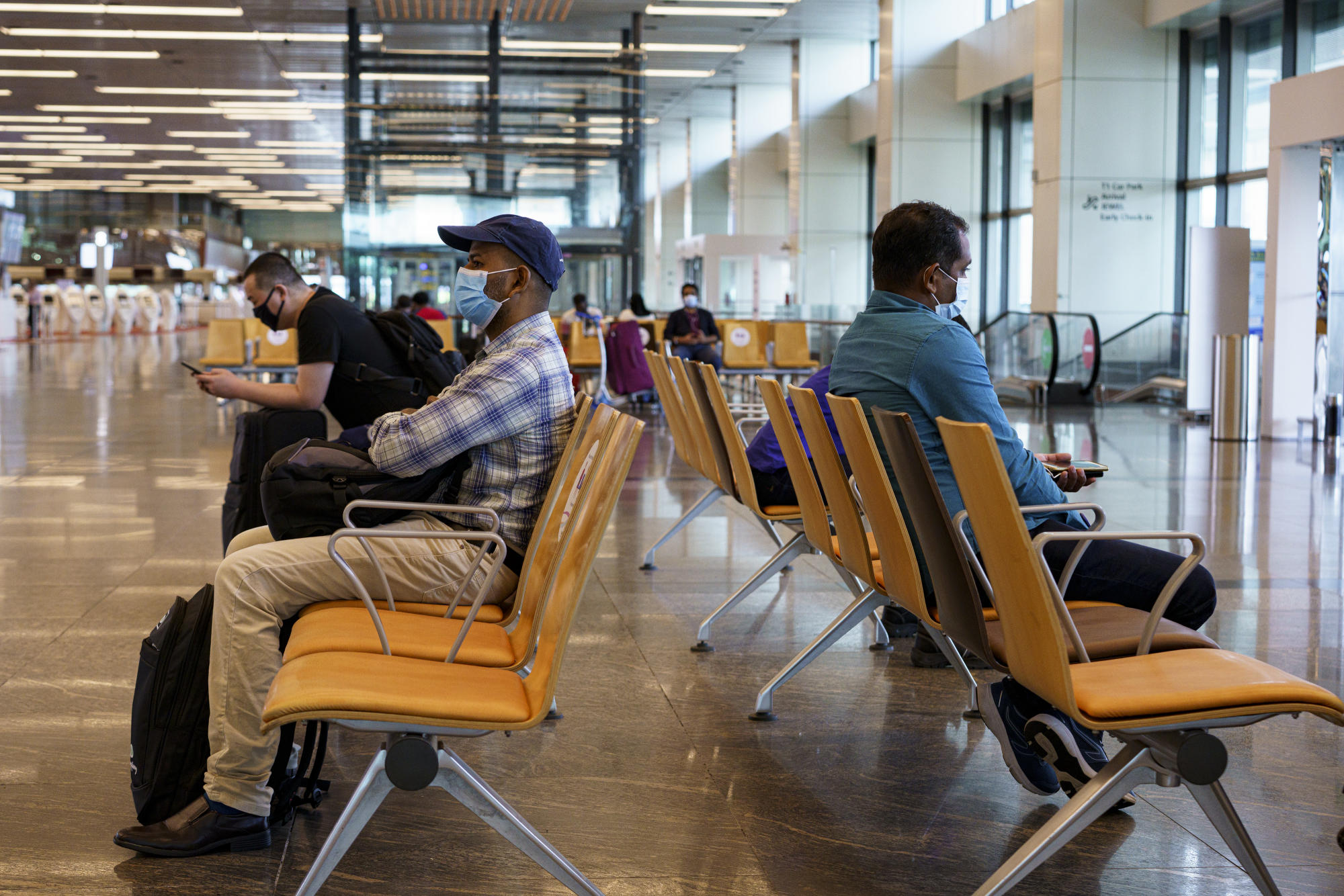 Foreign Visitors Can Buy Travel Insurance For Covid 19 Costs