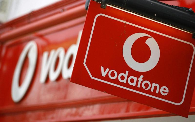 Vodafone is the first to put a date on its 5G roll-out - PA