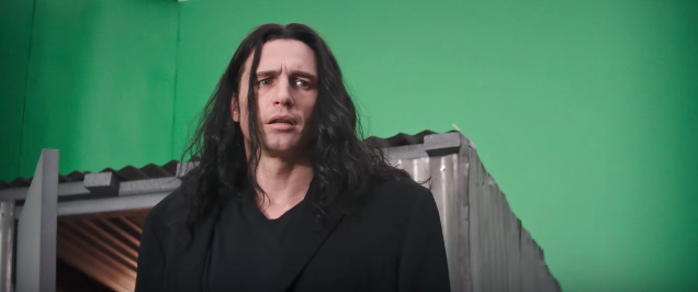 """""""The Disaster Artist"""" recreates scenes from """"The Room,"""" and you won't believe the attention to detail"""