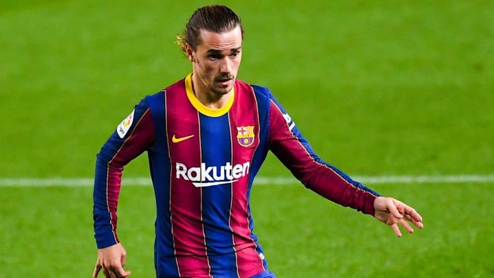 Antoine Griezmann, FC Barcelona | David Ramos/Getty Images