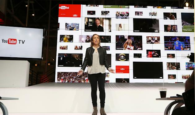 YouTube TV Increases Subscription Fee By 30% to $65 Per Month