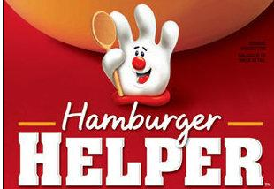 Hamburger Helper has suddenly become a Twitter hero.