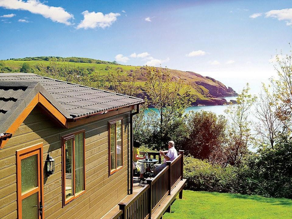 Best holiday parks in the UK