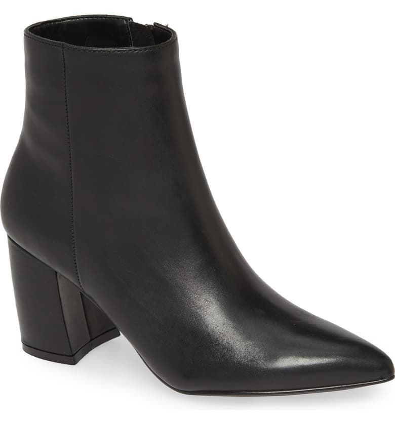 <p>You'll wear this <span>Steve Madden Nadalie Pointed Toe Bootie</span> ($70, originally $120) all the time.</p>