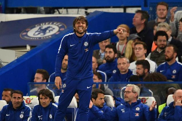 Antonio Conte could rotate Chelsea again for Newcastle trip... but not because of FA Cup final