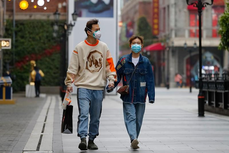 Wearing Surgical Masks May Help Slow Covid-19 Pandemic, Says Study