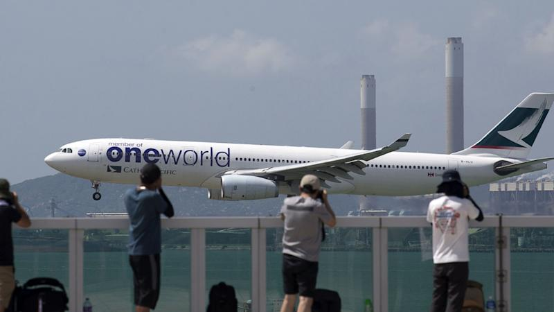 Relations within Oneworld airline alliance strong, chief says, dismissing exit rumours of Cathay stakeholder Qatar Airways