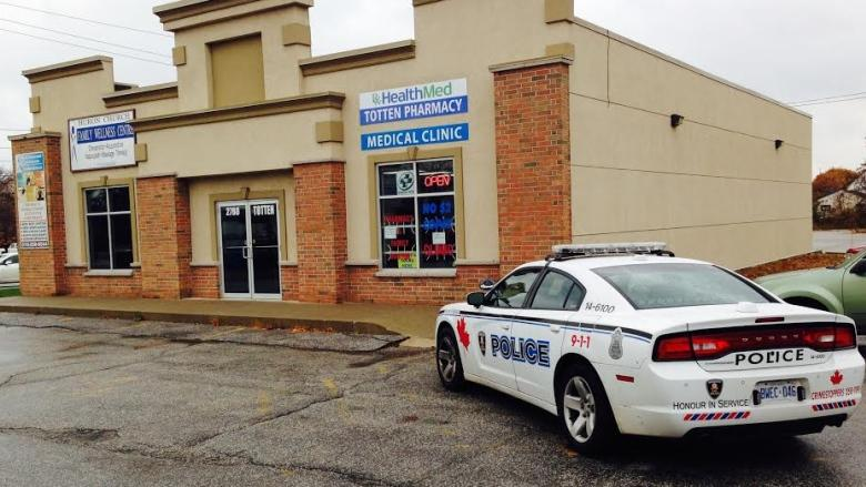 Police forces across Windsor-Essex team up to fight pharmacy robberies