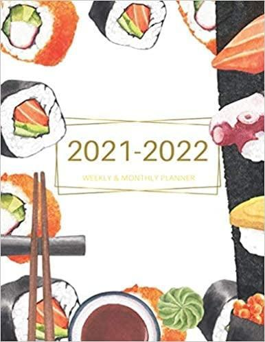 <p>Start 2021 on a roll with the <span>2021-2022 Weekly &amp; Monthly Planner</span> ($8).</p>