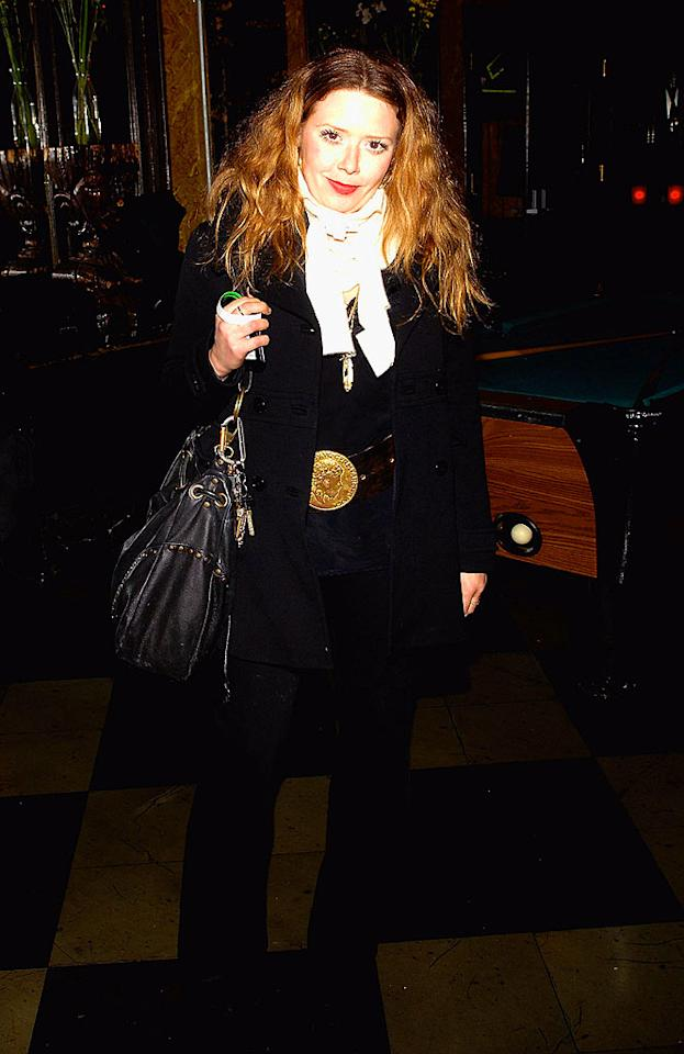 "Natasha Lyonne's personal life has certainly had its ups and downs, that's why we're happy to see her out and about at the launch party for Chloe Sevigny's new clothing line for Opening Ceremony at Webster Hall. Jamie McCarthy/<a href=""http://www.wireimage.com"" target=""new"">WireImage.com</a> - February 4, 2008"