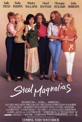 """<p><a class=""""link rapid-noclick-resp"""" href=""""https://www.amazon.com/Steel-Magnolias-Sally-Field/dp/B000OLTMPE?tag=syn-yahoo-20&ascsubtag=%5Bartid%7C10050.g.26871507%5Bsrc%7Cyahoo-us"""" rel=""""nofollow noopener"""" target=""""_blank"""" data-ylk=""""slk:STREAM NOW"""">STREAM NOW</a></p><p>Country queen <a href=""""https://www.countryliving.com/life/entertainment/a43321/dolly-parton-carl-dean-love-story/"""" rel=""""nofollow noopener"""" target=""""_blank"""" data-ylk=""""slk:Dolly Parton"""" class=""""link rapid-noclick-resp"""">Dolly Parton</a> stars in this classic flick that shows just how special friendship can be. </p>"""