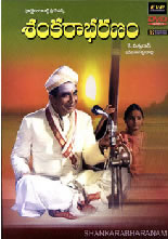 7. Sankarabharanam (Telugu): This iconic film by K.Viswanath is about an orthodox and traditional middle aged carnatic musician, and a young danseuse who idolizes him for his music. The most notable attribute of this movie is it's soulful music by K.V.Mahadevan sung by S.P.Balasubrahmaniam.
