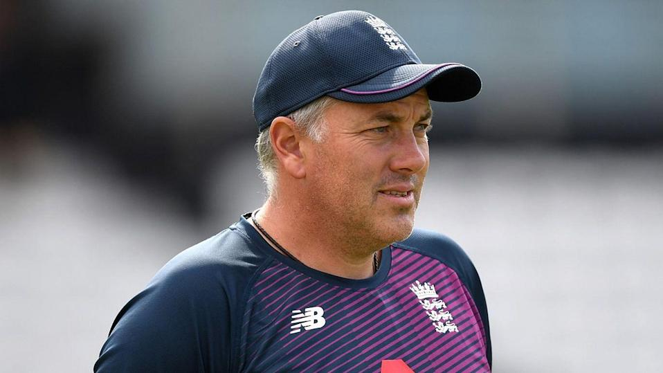 England have named Chris Silverwood as their new head coach to replace Trevor Bayliss.
