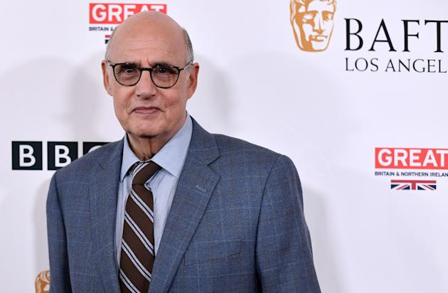 Jeffrey Tambor Lashes Out At Jill Soloway Flawed Amazon