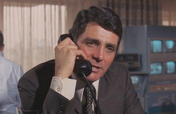 David Hedison, Star of 'Live and Let Die' and 'Voyage to the Bottom of the Sea,' Dies at 92