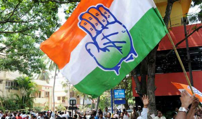 Dissent within Bihar Congress Spills Out in Public