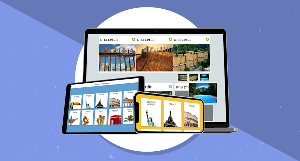 Rosetta Stone: Spanish is on sale for nearly half off, today only. (Photo: Amazon)
