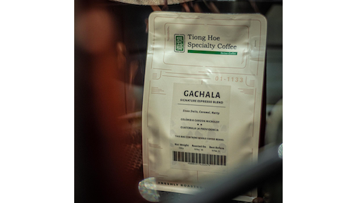 Coffee Subscription Services in Singapore
