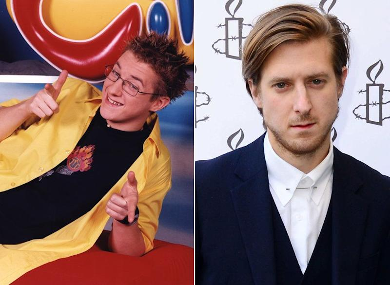Tom, as he was then known, was introduced alongside Andrea Green in 1999, and stayed with CITV until 2001. <br /><br />You may now know him by the name Arthur Darvill - the man behind &lsquo;Doctor Who&rsquo; character Rory Williams. Arthur played the boyfriend of the Doctor&rsquo;s assistant, Amy, between 2010 and 2012, before later joining the cast of hit ITV drama &lsquo;Broadchurch&rsquo; as Reverend Paul Coates. <br /><br />He&rsquo;s also enjoyed roles in BBC One&rsquo;s &lsquo;The White Queen&rsquo;,&lsquo;The Paradise&rsquo; and &lsquo;Little Dorrit&rsquo;, and most recently played one of the lead roles as Rip Hunter in US superhero series &lsquo;Legends Of Tomorrow&rsquo;.