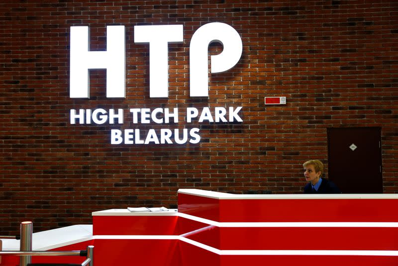 Tech firms threaten to quit Belarus after crackdown, internet outages
