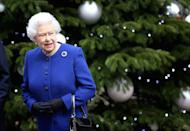 """<p>According to the documentary <em> Inside Sandringham: Holidaying with the Queen</em>, the Queen has a special (and <em>very</em> unique test) that any staff member who works with the family at Sandringham during the holidays must pass. In the doc, royal recruitment expert, Tracey Waterman, <a href=""""https://www.womanandhome.com/life/royal-news/test-work-sandringham-christmas-queen-342875/"""" rel=""""nofollow noopener"""" target=""""_blank"""" data-ylk=""""slk:explains"""" class=""""link rapid-noclick-resp"""">explains</a> how she hand picks the best of the best for the Christmas staff. </p><p>""""The difference between housekeeper in a five-star hotel and in a royal Palace would be attention to detail,"""" Waterman says. """"One of the tests I like to do, to see if a candidate has potential eye for detail, is to place a dead fly, either in the fireplace or on the carpet. Once the dead fly is placed, I then bring the candidate into the room. I lead them into the room, quite slowly, just giving them a chance to glance at the room, have a little look at what we've got inside the room."""" </p><p>Waterman says she will guide the candidate to the area where she's hidden the dead fly to make sure they have a real chance to spot it. If they do, the next test is how they handle the situation. </p><p>""""At this point I'd expect them to see the dead fly, and hopefully pick it up, """" she says. """"It's a great test, maybe out of 10 people half the candidates will notice the fly. One out of ten will actually bend down and pick it up, that's the special housekeeper!"""" </p>"""