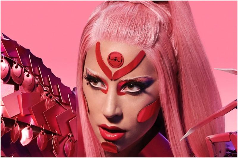 Twitter Account Dedicated to Lady Gaga's Chromatica is Creating its Own Republic